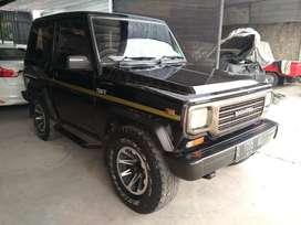 Daihatsu Tagt GT 4x4 1992