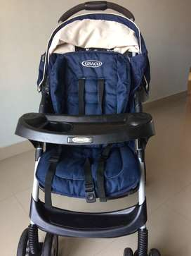 Imported Stroller for Baby