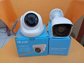 Kamera CCTV resulusi tinggi