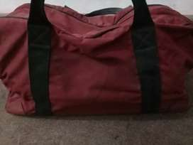 Travelling bag hiking by air travelling suitecase lightweight large