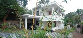 Mannammoola, independent new posh house, main road, only 15000 rent