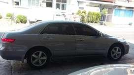 Accord VTi L a/t limited 2005