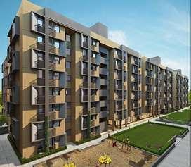 Vejalpur-2bhk new Apartment For sale