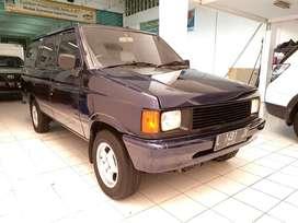 Panther Higrade 1995/1996 MUMER Tg1 Body Kaleng TT Carry Katana Kijang