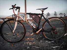 Jual santai Sepeda Federal. Commuter Bike