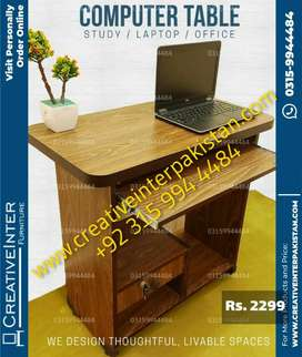 Economic Office Computer table Brandnew sofa bed set chair workstation