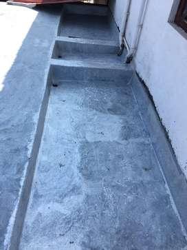 Reinforce Waterproofing solutions