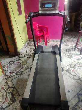 Treadmill with reclining option(Afton)