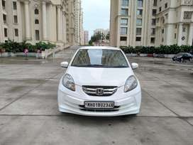Honda Amaze 1.2 SMT I VTEC, 2014, Petrol