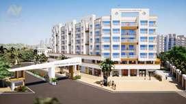 NEW BRAND LAVISH flat on sale in Palghar West