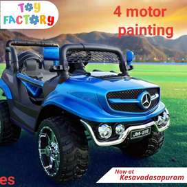 Battery Operated toy, car, Keep and kids products