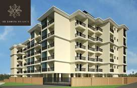 2BHK Sea Facing Flats near Naval Quarters Vasco
