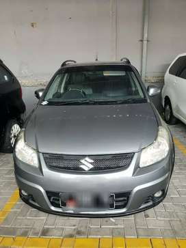 Suzuki Sx4 1.5 manual 2011