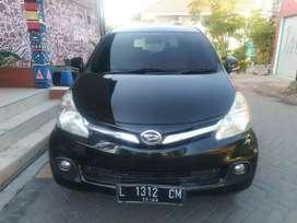 Daihatsu XENIA tipe R DLX 2013 (MT) siap pakai
