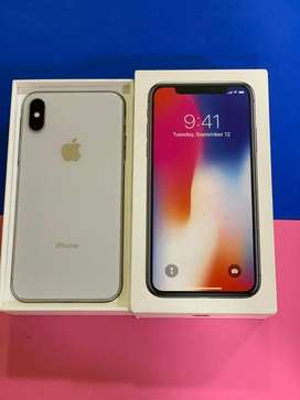 Iphone X 64gb avaliable