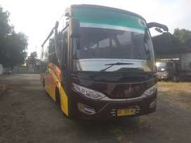 Jual bus medium isuzu