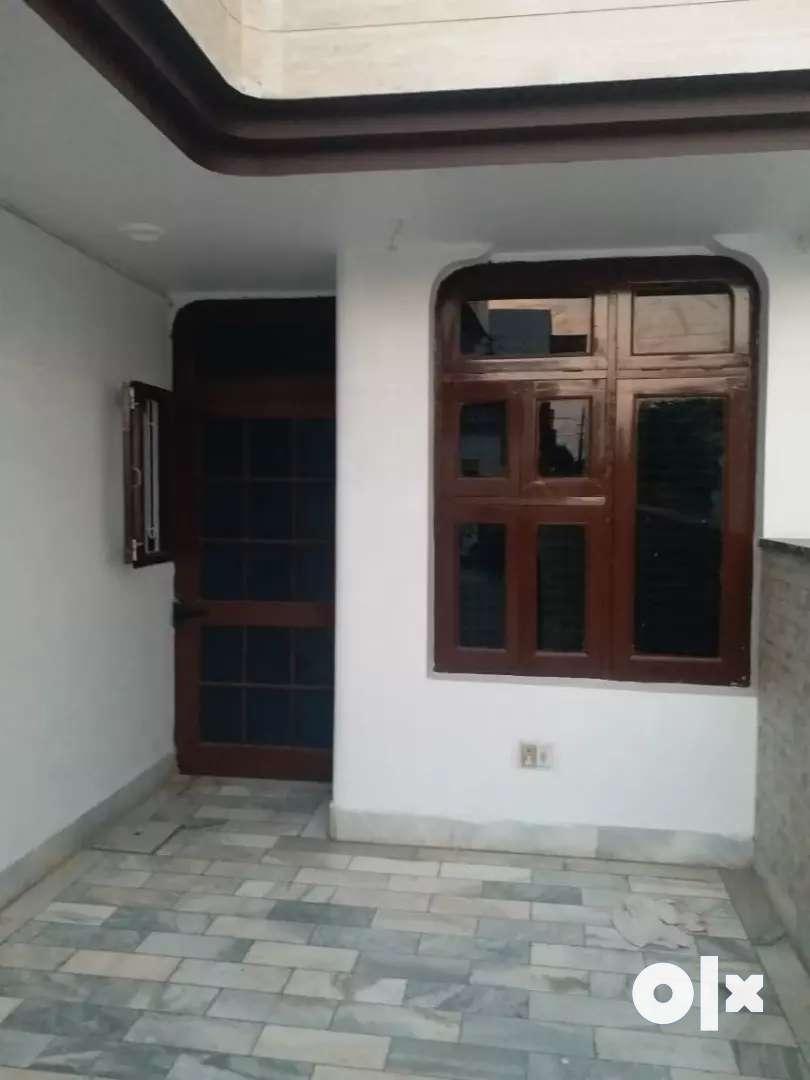 2 room set on ground floor 0