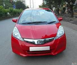 Honda Jazz Select, 2012, Petrol