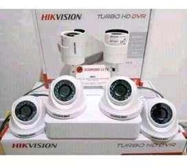 CCTV Terlengkap! 2mp
