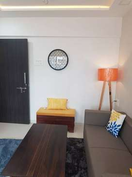 Fully furrnished 2 bhk for sale at kurla east