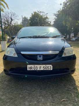Honda City, 2005, Petrol