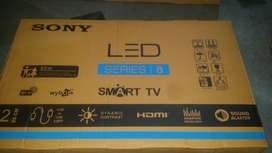 Budget 50 inches led Full HD HDR panel TV brand new(OFFER)