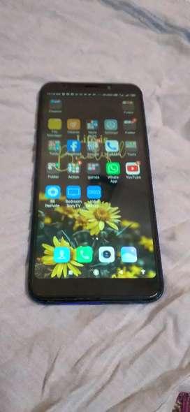 Mi note 5 mobile
