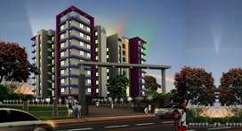 4BHK Duplex flat for sale in Heart of City Thrissur