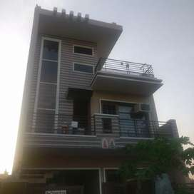 Well furnished newly constructed house