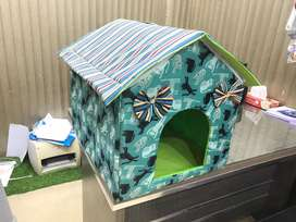 CAT HOUSE LARGE
