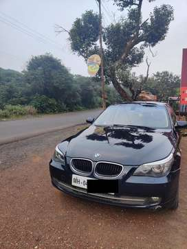 BMW 5 Series 2009 Diesel Well Maintained