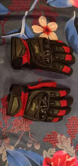 Bike riding gloves for sale DSG brand