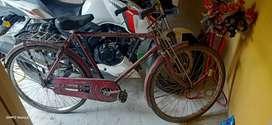 Tata bicycle