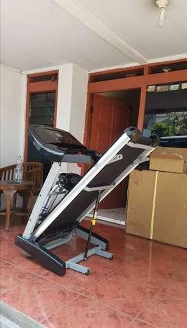 fitnes treadmill elektrik i8 new/18