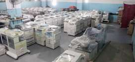 ALL TYPES OF NEW AND USED PRINTERS, XEROX COPIERS, COLOR AVAILABLE