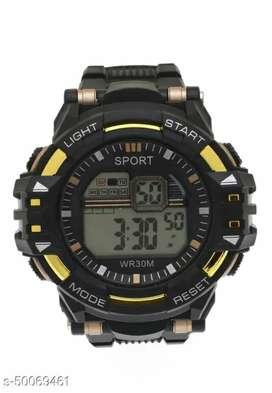 Jam tangan Pria Murah Sport
