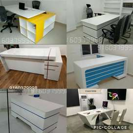 Office tables chairs workstations reception tables conference tables