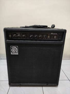 Ampli Bass Ampeg BA-112 v2