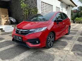 Honda Jazz RS automatic 2020 km 12rb
