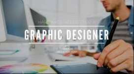 Graphic designer opening in calicut