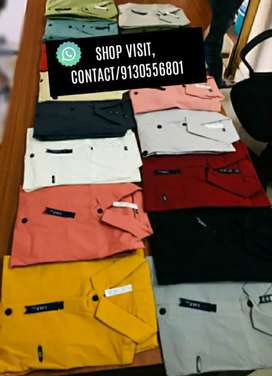Directly Visit In Shop A1 Quality Cotton Shirt