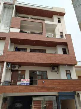 Ready to Move 3 BHK Flat in Mianwali Colony Gurgaon