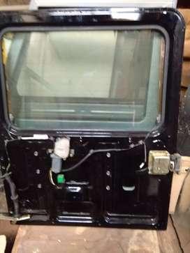 Pintu Belakang Land Rover Defender