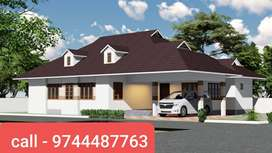 New Branded Home For Sale ,12 Cent ,Pala ,Thodupuzha