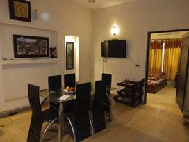 5 Marla Lower Portion Fully Furnished Is Available For Rent In Dha