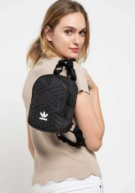Adidas Backpack Mini Original 100% authentic