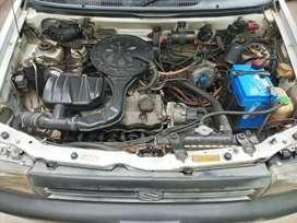 Maruti Suzuki Zen 1995 LPG Good Condition