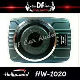 Bass Kolong Hollywood 10inc [ DF Car Audio]