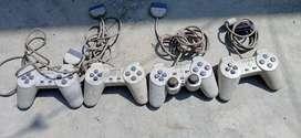 PS1 REMOTE (4 PCS)