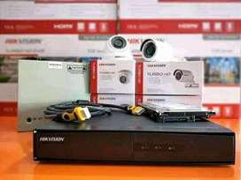 KAMERA CCTV FUL HD 2MP/1080P
